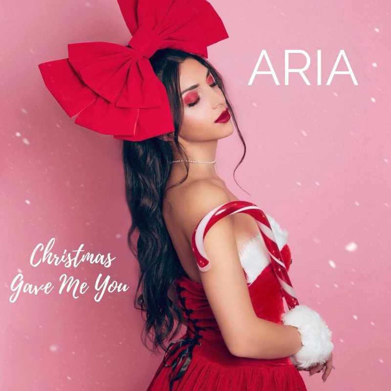 Aria - Christmas Gave Me You | Alternative Fruit