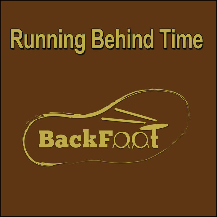 BackFoot Running Behind Time