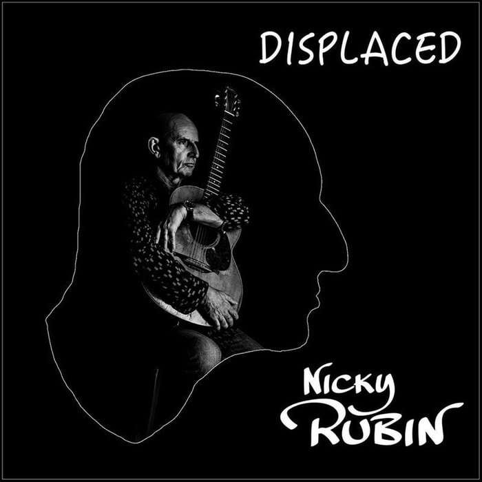 Nicky Rubin - Displaced