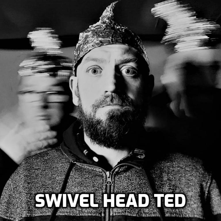 Swivel Head Ted - Pass The Mic | Alternative Fruit