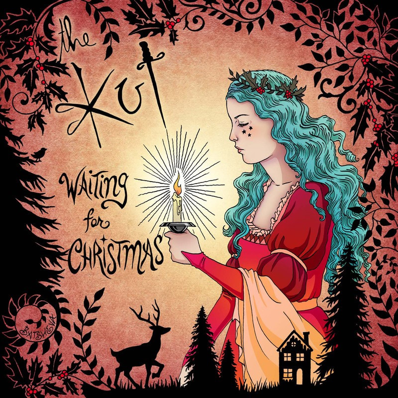 The Kut - Waiting For Christmas | Alternative Fruit